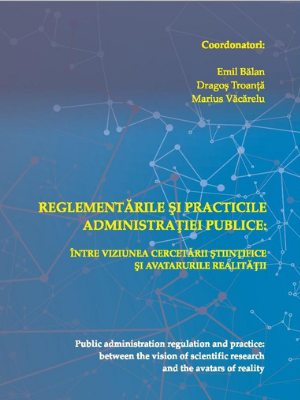 Dezvoltarea capacității de inovare și creșterea impactului cercetării de excelență la UAIC